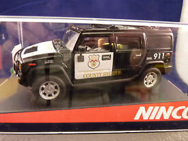 50456 hummer h2 county sheriff