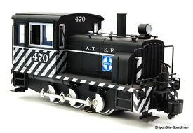 23620 g scale atchison topeka and santa fe