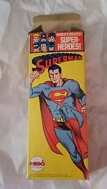 mego solid box real not a repro really nice