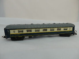 jouef playcraft dining car