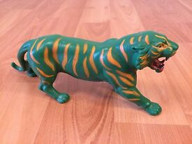 1983 battle cat cringer mattel vintage