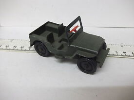 1960 s jeep in good condition