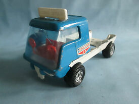 gb toys top boy truck made in england