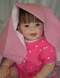 reborn cookie now lily donna rubert toddler