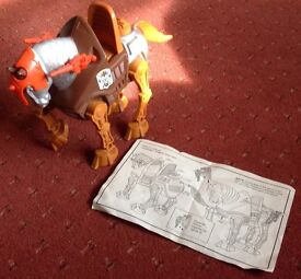 vintage masters of the universe he man
