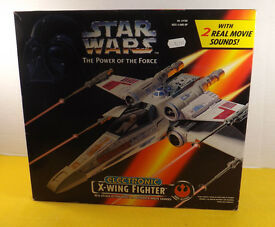 star wars the power of the force electronic