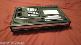 colecovision system console 2 controllers