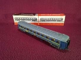 ho jouef playcraft passenger sleeping car