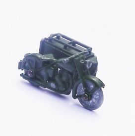 mighty midget no 42 army dispatch motorcycle