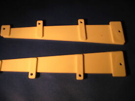 loadstar plastic side boards etp 007 toy