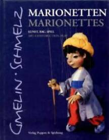 marionette book pinocchio puppet doll toy