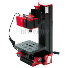 6 in 1 multi metal mini wood motorized jig