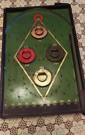 vintage 1930 s s hy ball game wall art