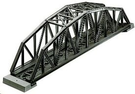 50610 steel truss bridge 1200mm new stock