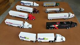 1 64 scale lot of