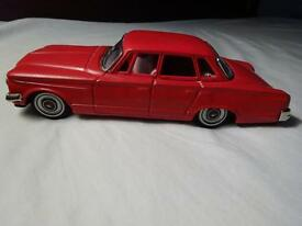 1963 plymouth valiant made in japan by