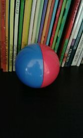 tomy ball spares replacement toy