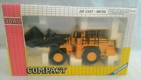 joal compact die cast michigan l320 wheel