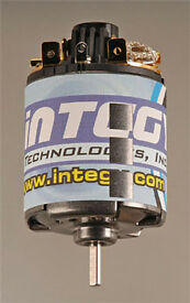 new integy matrix pro motor 45t single