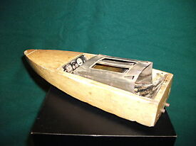 steam toy boat