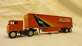 vintage die cast allied special products