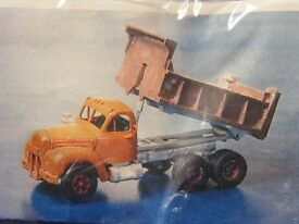 3151 ho ford lts truck with curved sided