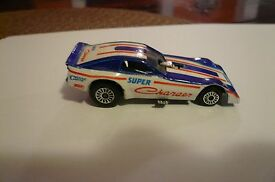 1985 zee toys zylmex dodge super charger