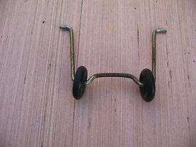 vintage smith miller trailer stand with