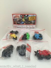 speed tuners limited edition complete set of