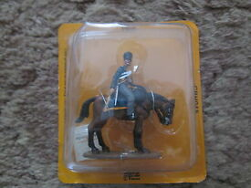 del prado cavalry of the ages cbh045 lance