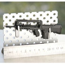 1 6 scale hot weapon famas rifle for 12