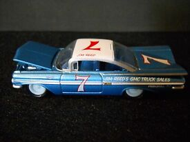 johnny lightning 1 64 scale loose 1959