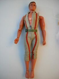 hard to find action figure for parts steve