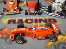 1 32 5 ferrari f1complete car with nc 2