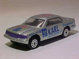 3 inch mercedes 300ce 1990 zeetoys