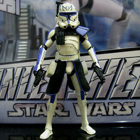 the clone wars captain rex phase ii armor