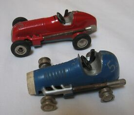 micro racers mercedes 1042 west germany