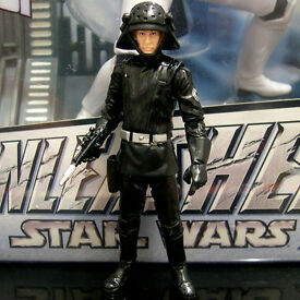 the black series imperial navy commander anh