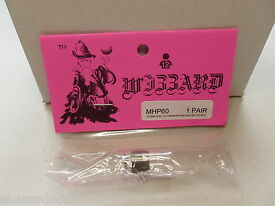 wizzard level 10 compression molded polymer