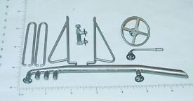 ohlsson rice tether car racer replacement