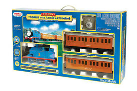 bachmann g scale thomas with annie clarbel
