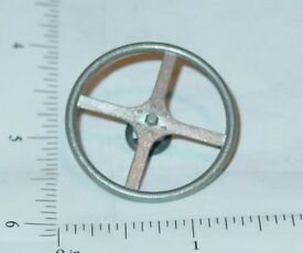 ohlsson rice replacement steering wheel