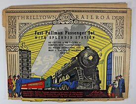 1943 a joy paper products trr fast pullman