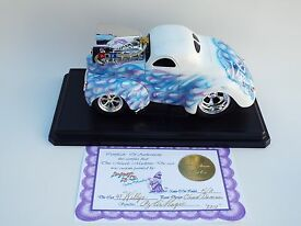 car 1941 willys coupe cloud demon 1 18 scale