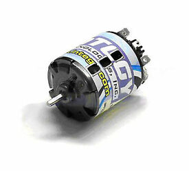 integy matrix pro motor 35t single