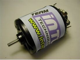 integy scm4501 matrix pro motor 45t single