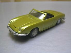 seat 850 spyder made in spain 1 43 scale
