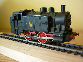 jouef for 00 br 0 4 0 tank loco br black 708