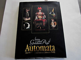 from the golden age of automata collection