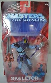new skeletor masters of the universe motu 6